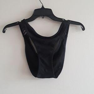 Xhilaration Black Bikini Bottom